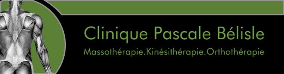Clinique Pascale Bélisle Logo