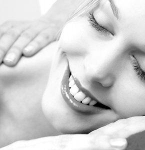 Massage antistress
